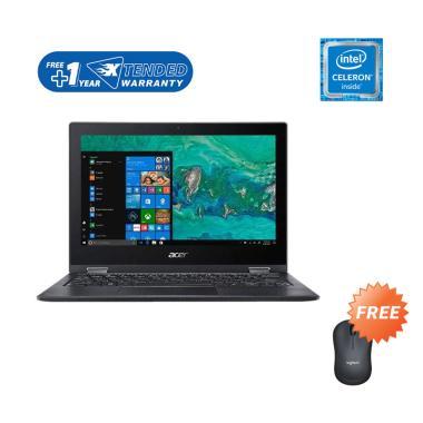 Acer Spin SP111-33-C1LP Notebook - Black [11.6