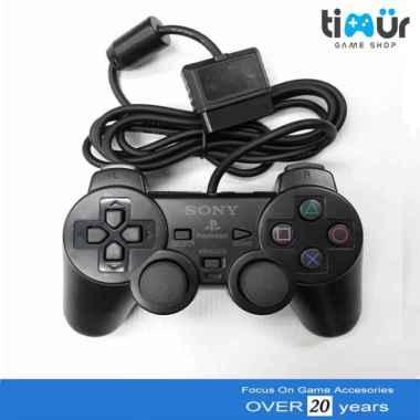 harga SONY Stick PS2 Tw + Converter USB Single PS2 ke PS3 PC Blibli.com