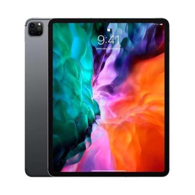 harga Apple iPad Pro 2020 [11 Inch/ 128 GB/ LTE] Space Grey Blibli.com