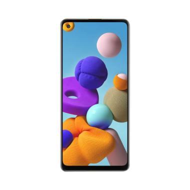 Samsung Galaxy A21s Smartphone [32 GB/ 3 GB]