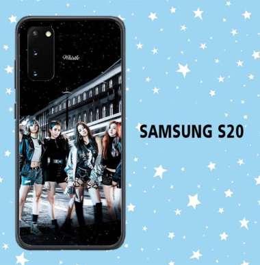harga Supercase N Casing Hardcase Samsung Galaxy S4, S5, S6, S6 EDGE, S7, S7 EDGE, S20 BLACKPINK WY0062 153 Samsung Galaxy S7 Edge combine Blibli.com