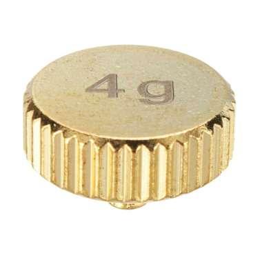 harga 2g/4g Golden/Silver Shell Weight Headshell Turntable Cartridge Parts EMAS E24 Blibli.com