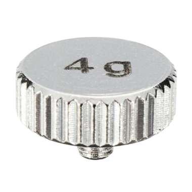harga 2g/4g Golden/Silver Shell Weight Headshell Turntable Cartridge Parts Silver 4 Blibli.com