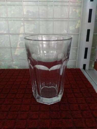 harga Libbey Gelas Kaca Beverage 14 Oz bening Blibli.com