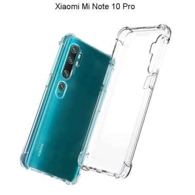 harga Soft Case Silikon Xiaomi Mi 10 & Pro bening Transparant - transparant Xiaomi Mi Note 10 Blibli.com
