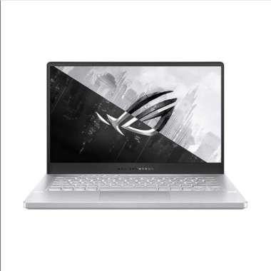 harga Asus ROG Zephyrus G14 GA401II-R55TA8W Laptop [R5-4600HS/GTX1650Ti 4GB/8GB/512GB SSD PCIe/WIN10/14