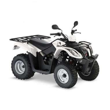 harga Kymco MXU 150 ATV Motor No White Bandung Blibli.com