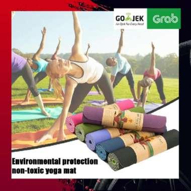 Jual Yoga Mat Harga Promo Februari 2020 Blibli Com
