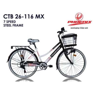 Jual Phoenix 20 102 Sepeda Mini 20 Inch Online Desember 2020 Blibli