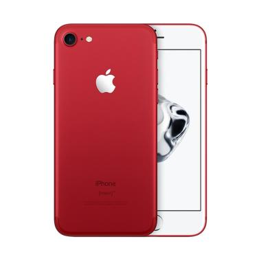 Apple iPhone 7 128GB Smartphone - Red Edition