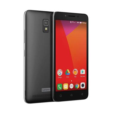 Lenovo A6600 Plus Smartphone - Black [16GB/ 2GB]