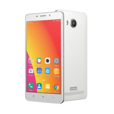 Lenovo A7700 Smartphone - Putih [16 GB/2 GB/LTE]