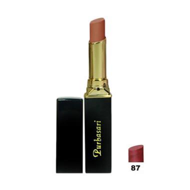 Purbasari Color Matte Lipstick - 87