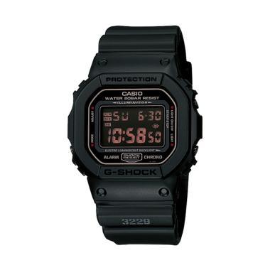 CASIO G-Shock DW-5600MS-1 Jam Tangan Pria