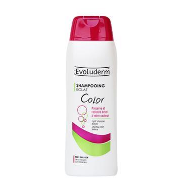 Evoluderm Color Hair Shampoo [300 mL]