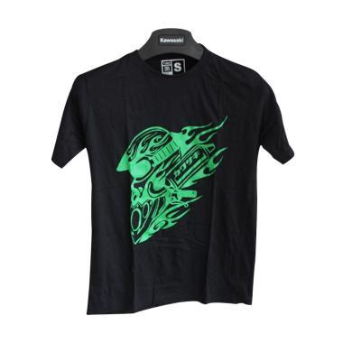 Kawasaki Extreme Rider T-shirt - Black