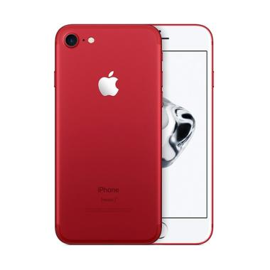 Apple iPhone 7 256GB Smartphone - Red Edition