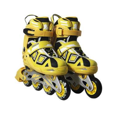 Jual Sepatu Roda Merk Cougar - Harga Promo   Diskon  f637650b21