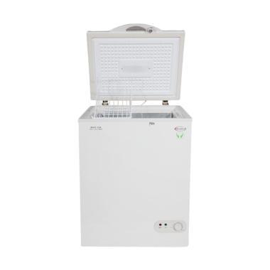 Daimitsu DICF-128 Chest Freezer - Putih