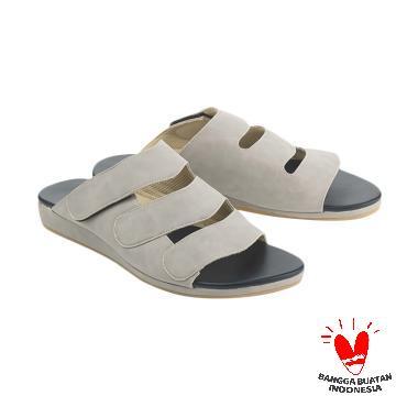 Blackkelly LTV 727 Sandal Flats Wanita