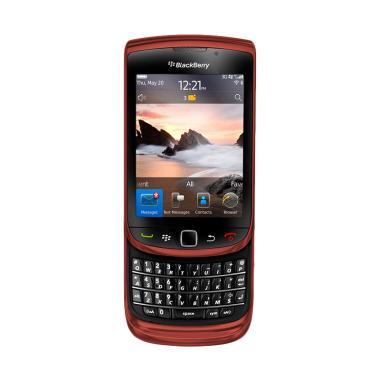 Jual Blackberry Torch 9800 Smartphone - Red Harga Rp 799999. Beli Sekarang dan Dapatkan Diskonnya.