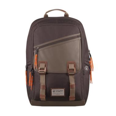 Bodypack Prodigers Berlin Backpack - Black Coffee