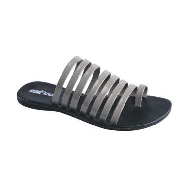 Catenzo JB 135 Teplek Spoolwood Sandals Wanita