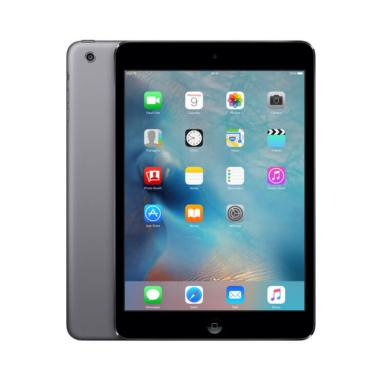 PROMO Apple Ipad Mini 4 128GB Tablet - Grey [Wifi Only]