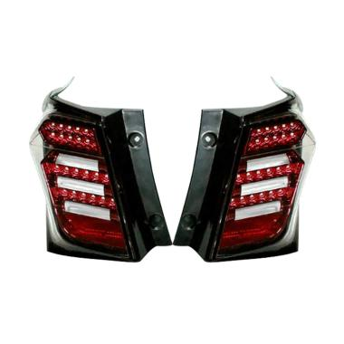 Axis Stop Lamp LED Bar For Honda Freed 2009 - 2014 - Red