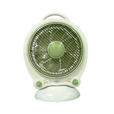 Kipas Maspion JF-2110 T Box Fan -