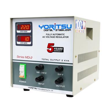 YORITSU Digital 2 KVA Stabilizer