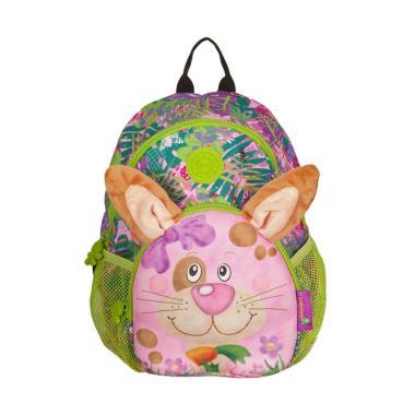 Okiedog Wildpack Junior Rabbit Tas Anak