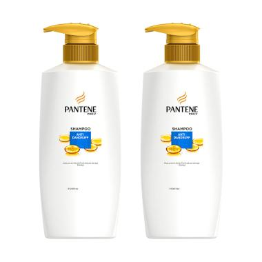 Pantene Anti Dandruff Shampoo [480 mL/2 pcs]