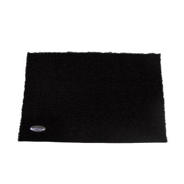 Deluxe Coilmat Black Karpet Rumah [60x90 cm]