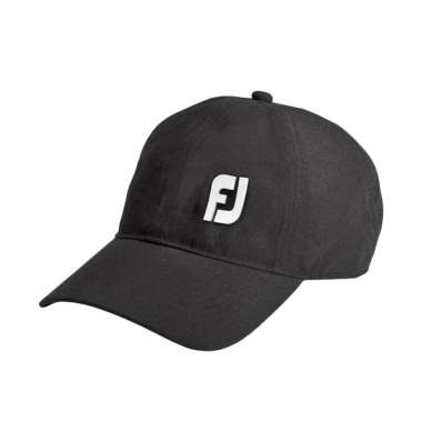 Footjoy FJHW Headwear Rain Cap - Hitam