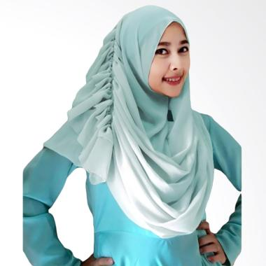 Milyarda Hijab Cassanova - Baby Blue