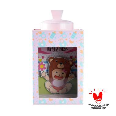 Sonja Lamp Pop In Lamp Pattern Baby Girl Theme Lampu Hias
