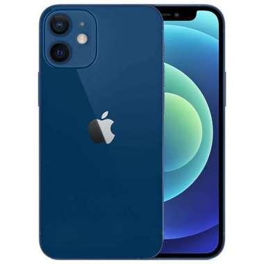 harga APPLE IPHONE 12 MINI 128GB smartphone. BLUE Blibli.com
