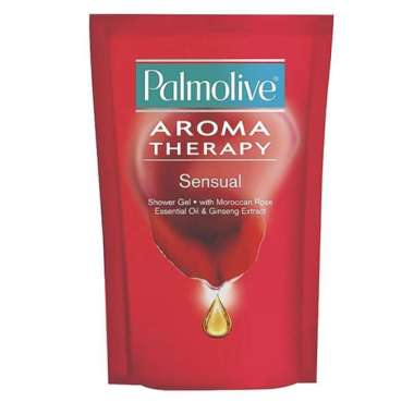 harga Palmolive Shower Gel Sensual 450Ml Multicolor Blibli.com