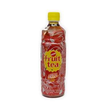 harga Fruit Tea Apple 500 Ml Blibli.com