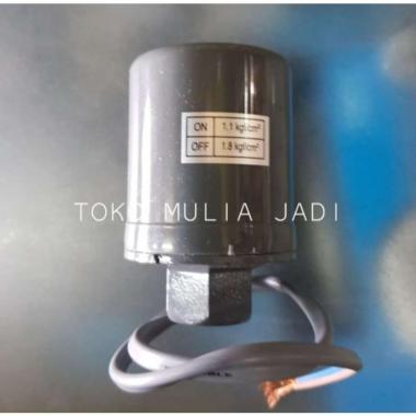 Jual Pompa Air Jet Pump Shimizu Pc 375 Bit Tanpa Tabung Online Maret 2021 Blibli