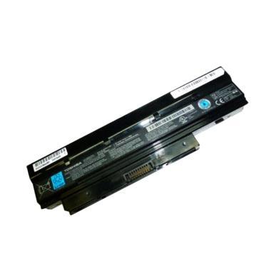 Toshiba Original Baterai Laptop for ... 0/NB500/NB505/T210 Series
