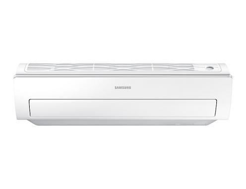 Samsung AR05KRFSVURN Low Watt AC Split - Putih 1/2PK /Khusus Surabaya