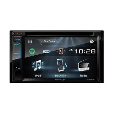 Kenwood DDX417BT Bluetooth Headunit