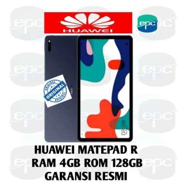 HUAWEI MATEPAD R 10.4 INCH 4/128GB RAM 4GB ROM 128GB GARANSI RESMI no free