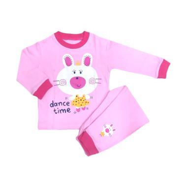 Amaris Fashion 001 Baju Tidur Piyama Anak Perempuan