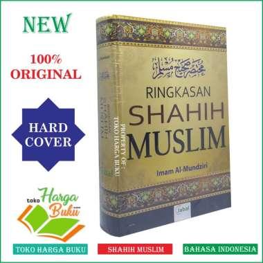 Ringkasan Shahih Muslim [Original] - Penerbit Jabal