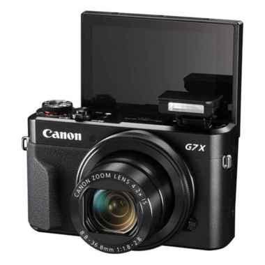 harga Diskon Kamera Digital Canon Powershot G7 X Mark Ii - Datascrip Sale Blibli.com