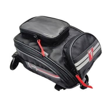 7GEAR Mini Tankbag Motor - Black