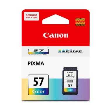 Canon CL-57 Cartridge Colour